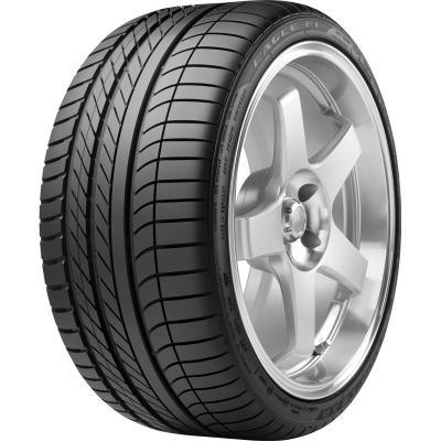 Eagle F1 Asymmetric SUV AT Tires